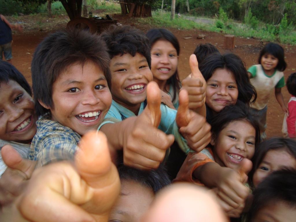 5 per mille ai bambini di Braccia Aperte