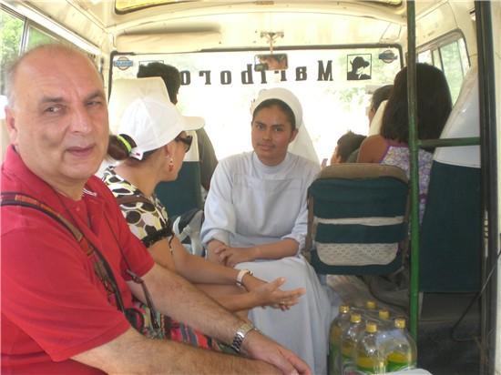 Viaggio in Bolivia – Associazione Braccia Aperte Onlus